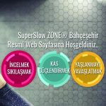 SSZ Superslow Zone Bahçeşejir Responsive Slide
